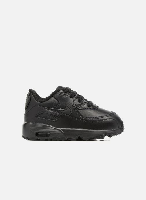 Deportivas Nike Nike Air Max 90 Ltr (Td) Negro vistra trasera
