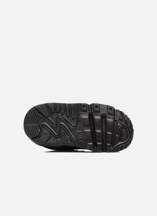 Deportivas Nike Nike Air Max 90 Ltr (Td) Negro vista de arriba