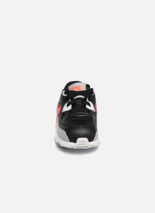 size 40 33d9c a0a0a Sneakers Nike Nike Air Max 90 Ltr (Td) Svart bild av skorna på
