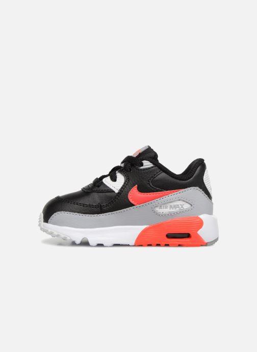 Sneaker Nike Nike Air Max 90 Ltr (Td) schwarz ansicht von vorne
