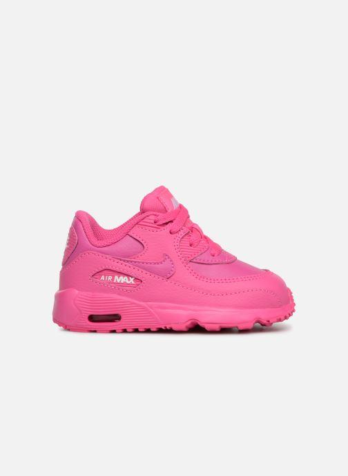 Sneaker Nike Nike Air Max 90 Ltr (Td) rosa ansicht von links