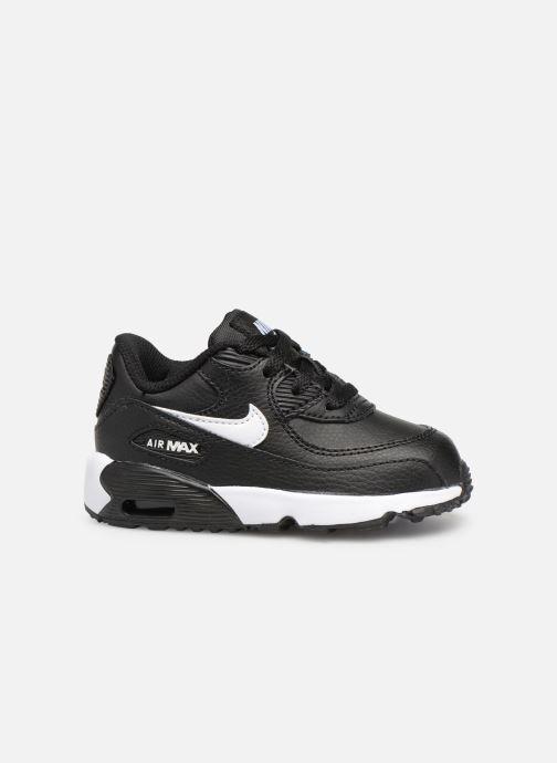 Sneakers Nike Nike Air Max 90 Ltr (Td) Zwart achterkant