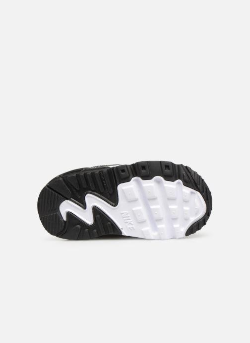 Baskets Nike Nike Air Max 90 Ltr (Td) Noir vue haut