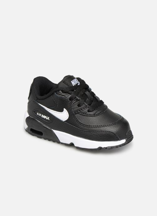 Sneakers Nike Nike Air Max 90 Ltr (Td) Zwart detail