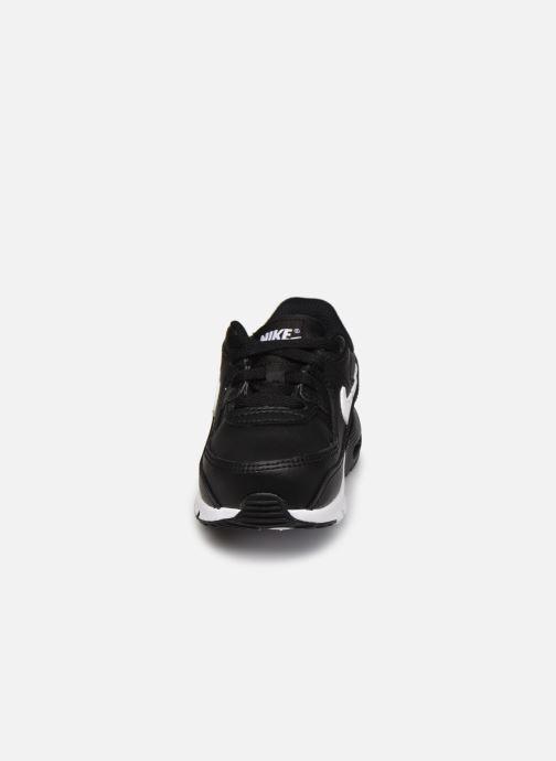 Baskets Nike Nike Air Max 90 Ltr (Td) Noir vue portées chaussures