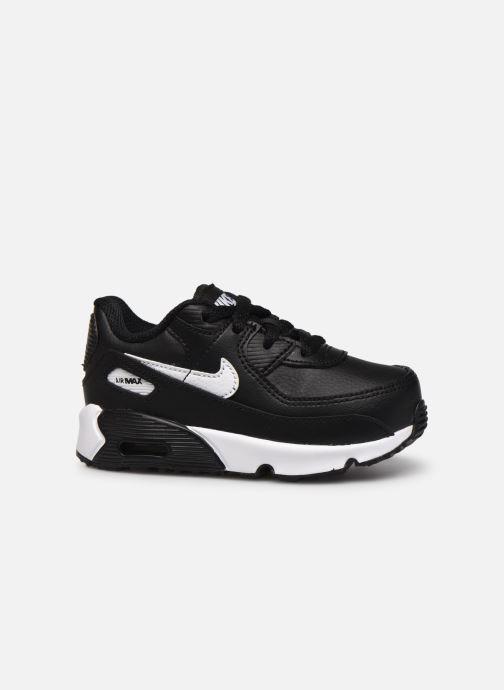 Trainers Nike Nike Air Max 90 Ltr (Td) Black back view