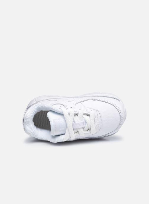 Sneakers Nike Nike Air Max 90 Ltr (Td) Bianco immagine sinistra