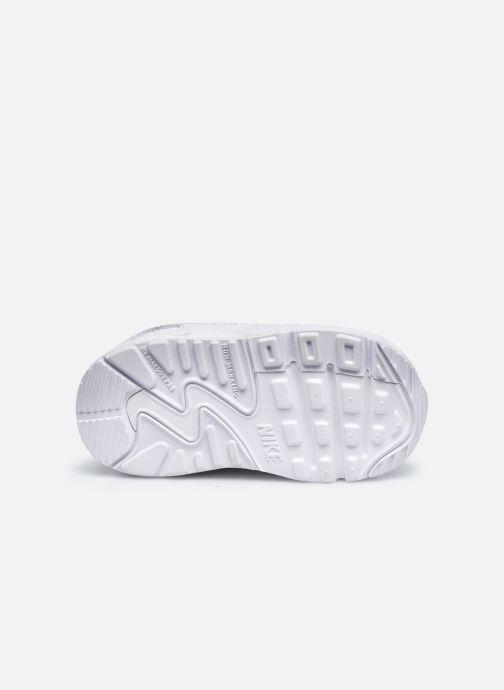 Sneakers Nike Nike Air Max 90 Ltr (Td) Bianco immagine dall'alto