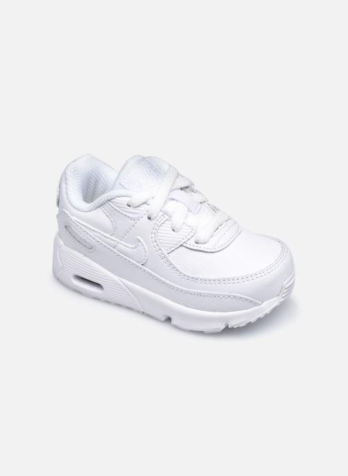 Sneakers Nike Nike Air Max 90 Ltr (Td) Bianco vedi dettaglio/paio