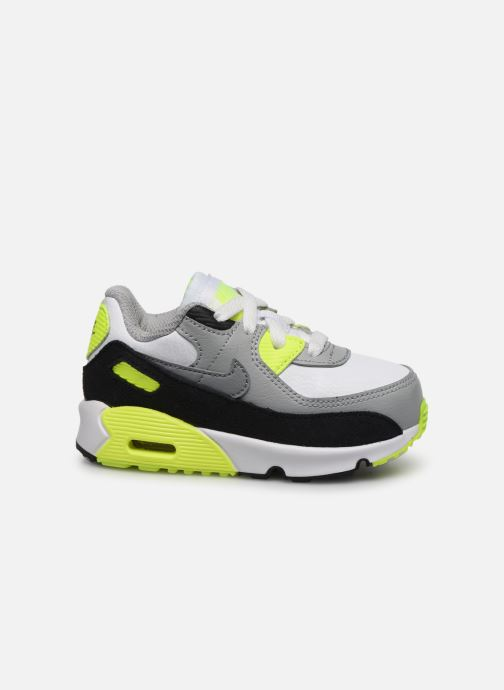 Trainers Nike Nike Air Max 90 Ltr (Td) White back view