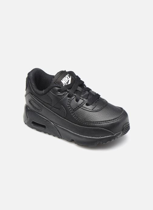 Nike Nike Air Max 90 Ltr (Td) (Noir) - Baskets chez Sarenza (473764)