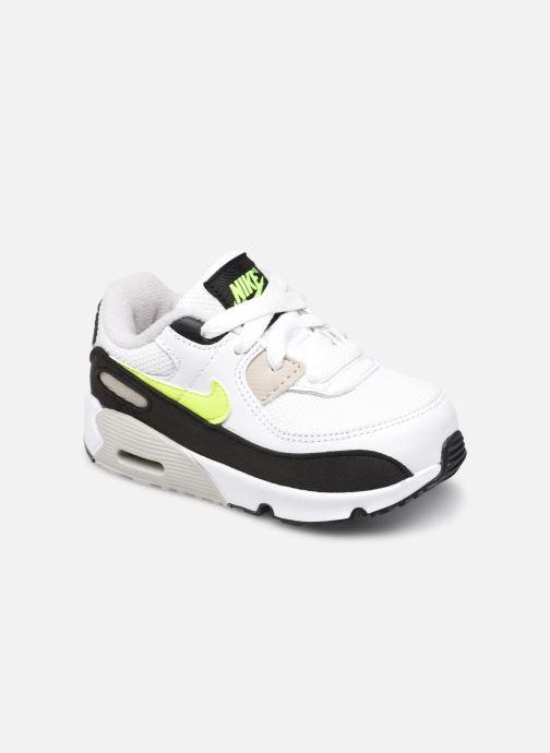 Sneakers Nike Nike Air Max 90 Ltr (Td) Wit detail