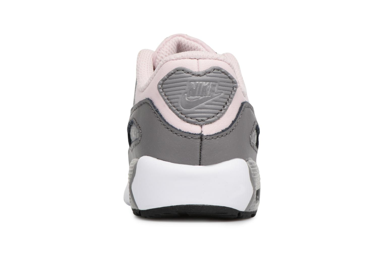 Sneakers Nike Nike Air Max 90 Ltr (Td) Rosa immagine destra