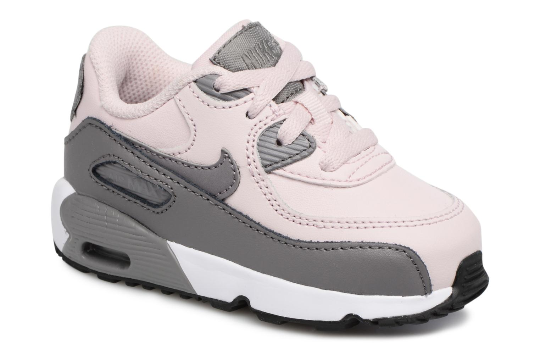Sneakers Nike Nike Air Max 90 Ltr (Td) Rosa vedi dettaglio/paio