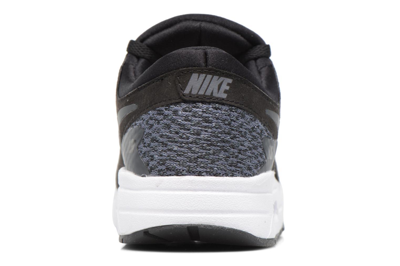 Baskets Nike Nike Air Max Zero Se (Ps) Noir vue droite