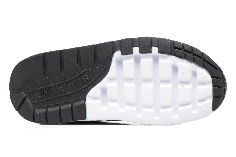 Baskets Nike Nike Air Max Zero Se (Ps) Noir vue haut