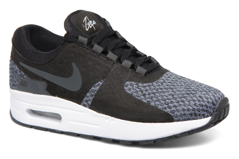 Baskets Nike Nike Air Max Zero Se (Ps) Noir vue détail/paire