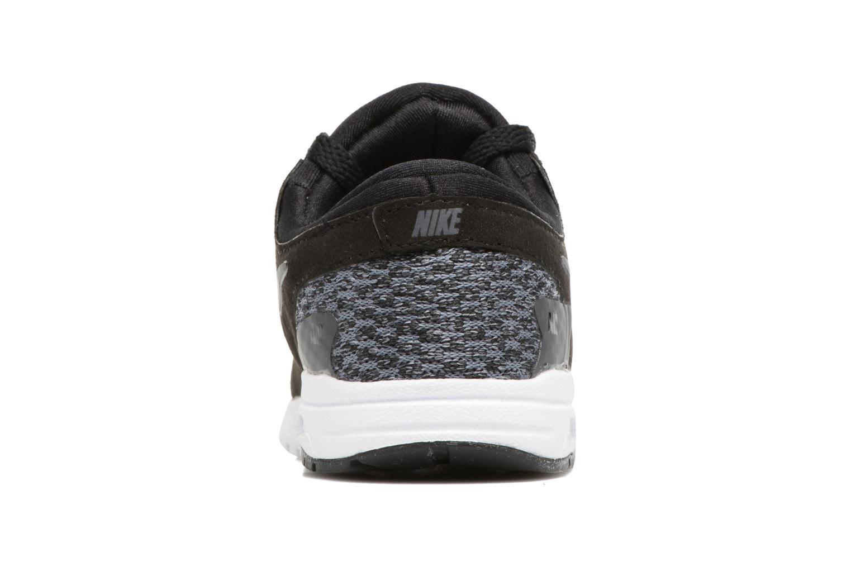 Baskets Nike Nike Air Max Zero Se (Td) Noir vue droite