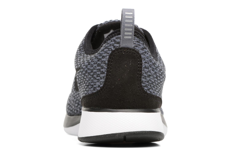 Baskets Nike Dualtone Racer Se (Gs) Noir vue droite