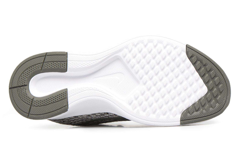 Baskets Nike Dualtone Racer Se (Ps) Vert vue haut