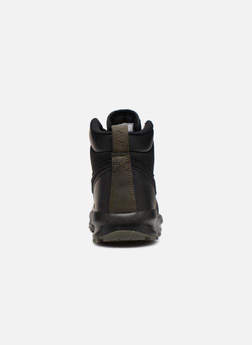 Boots Nike Nike Manoa (Gs) Svart Bild från höger sidan