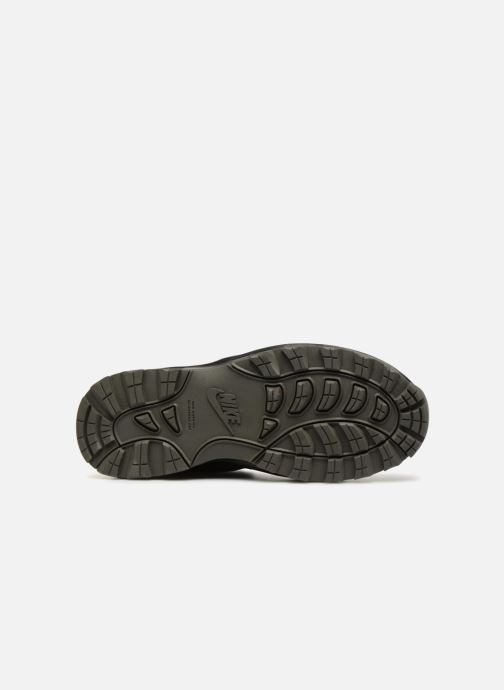 competitive price bd92c ffbde Bottines et boots Nike Nike Manoa (Gs) Noir vue haut