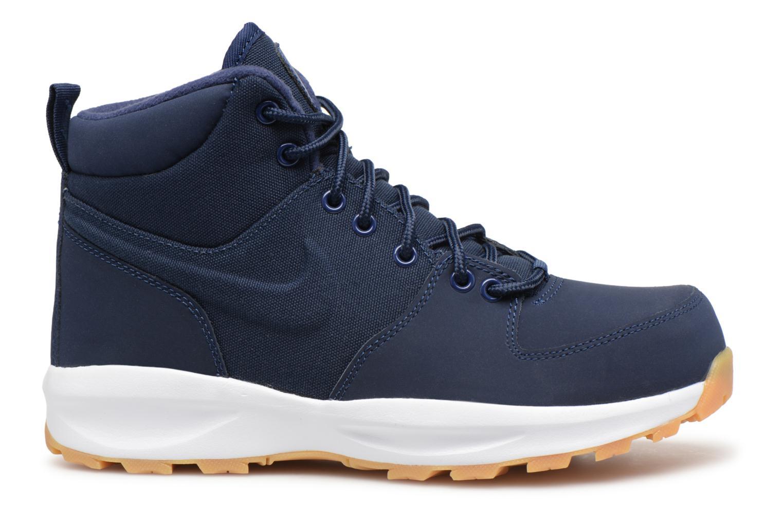 Bottines et boots Nike Nike Manoa (Gs) Bleu vue derrière