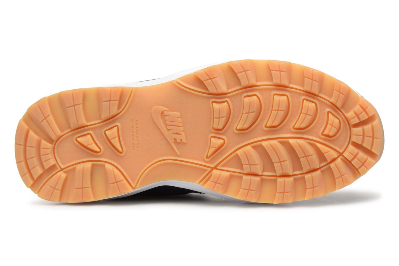 Bottines et boots Nike Nike Manoa (Gs) Bleu vue haut
