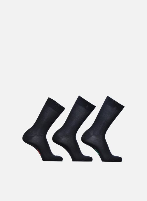 Socken & Strumpfhosen Accessoires Chaussettes coton Pack de 3