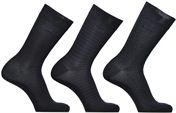 Chaussettes et collants Accessoires Chaussettes coton rayures et pois Lot de 3