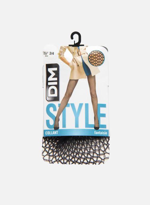 Socks & tights Dim Collant Brise Soleil Black detailed view/ Pair view