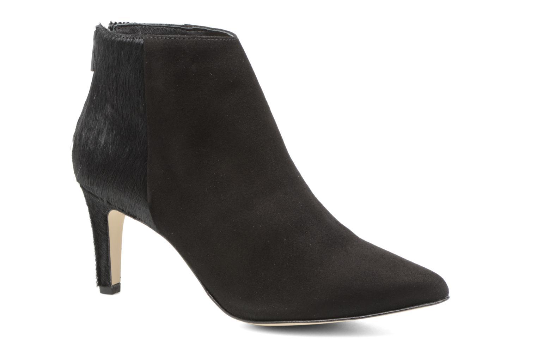 Los zapatos más populares para hombres Rose y mujeres  Georgia Rose hombres Girafe (Negro) - Botines  en Más cómodo 42dbaf