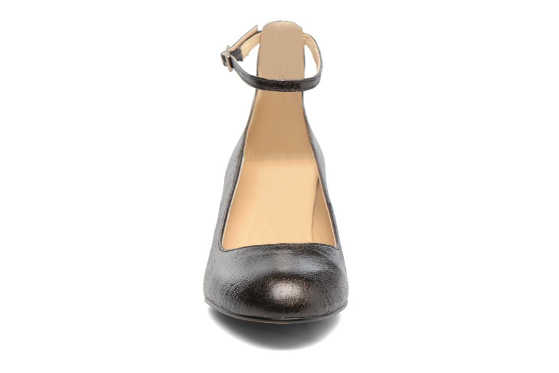 Escarpins Georgia Rose Carlota Noir vue portées chaussures