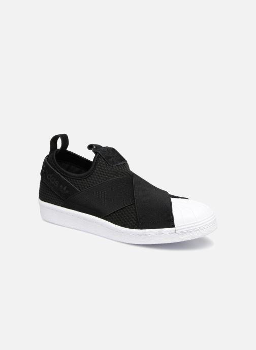 timeless design a52bc 5b510 adidas originals. Superstar Slip On W