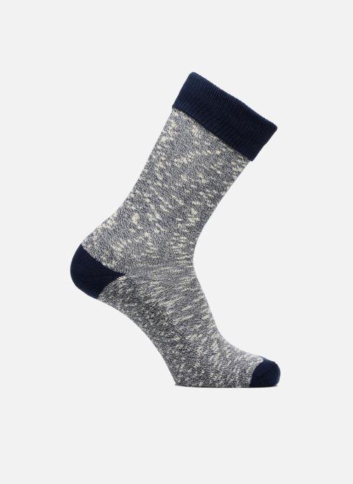 Strømper og tights Sarenza Wear Chaussettes Homme Cocooning Coton Blå detaljeret billede af skoene