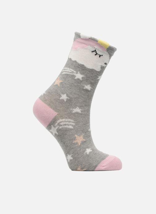 Socken & Strumpfhosen Accessoires Chaussettes Fille Licorne Coton
