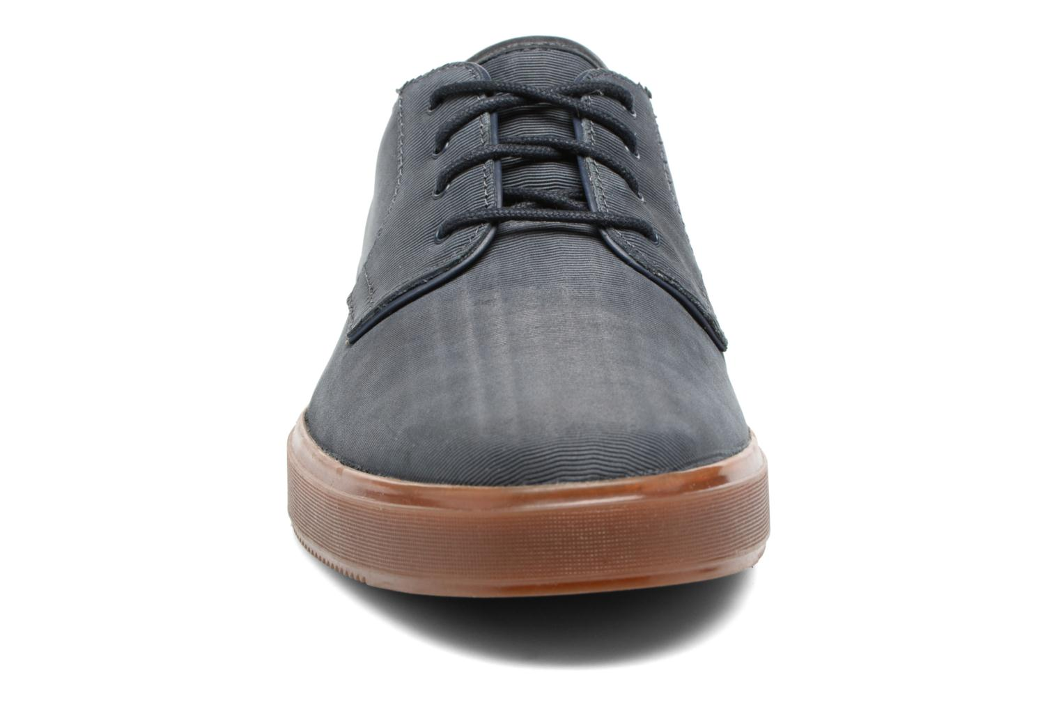 Sneakers Clarks Calderon Lace Blauw model