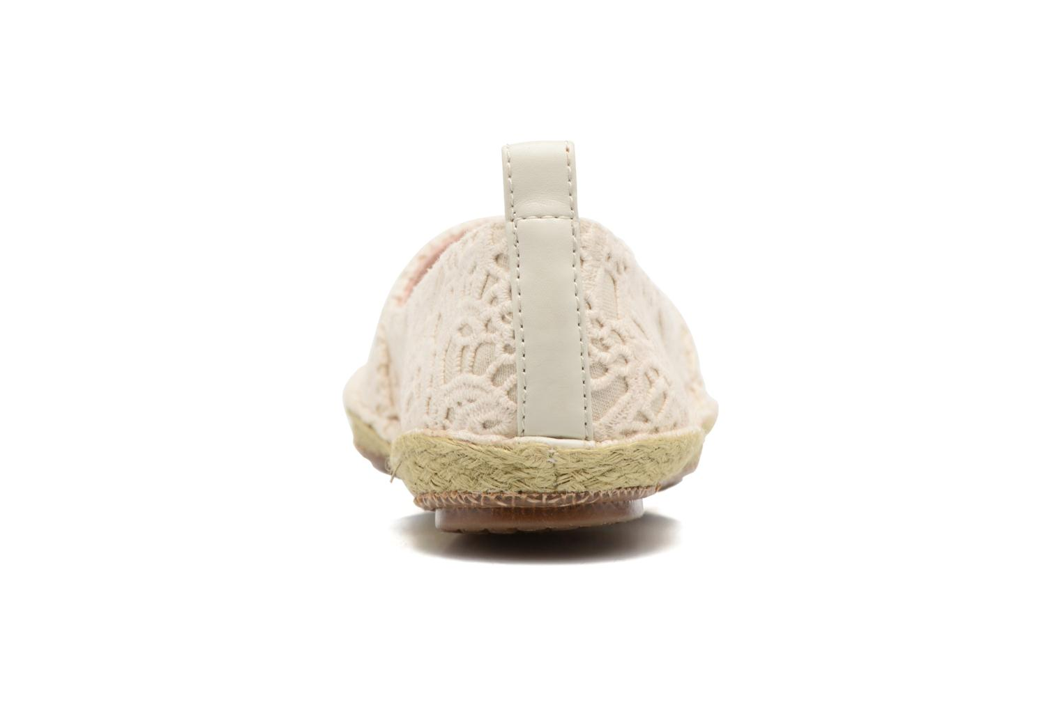 Espadrilles Clarks Clovelly Sun Beige view from the right
