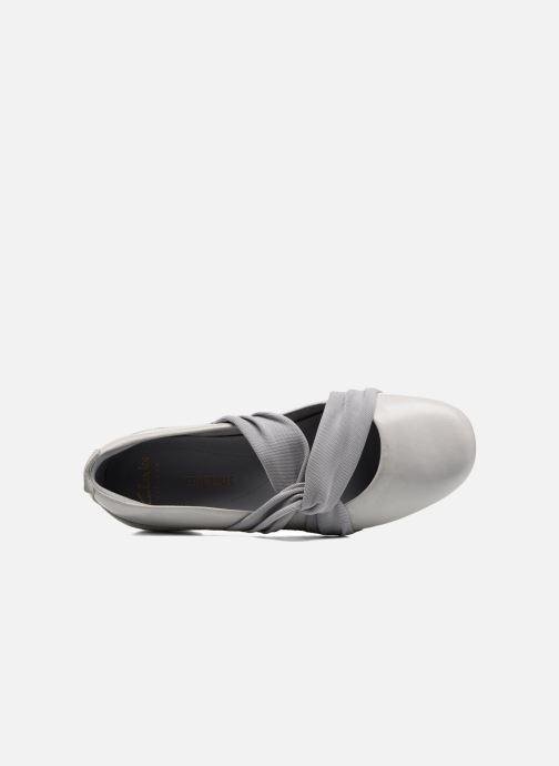 Clarks Tri Accord (grau) - Ballerinas bei Más Más Más cómodo e6ef0e