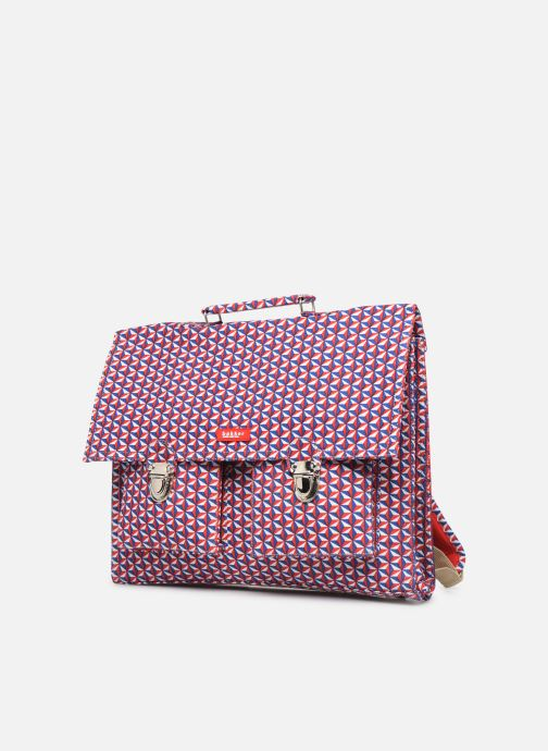 Schooltassen Bakker Made With Love Bintang 37 Multicolor model