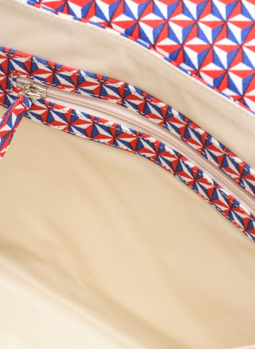 School bags Bakker Made With Love Bintang 37 Multicolor back view