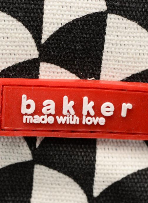 Scolaire Bakker Made With Love Matahari Backpack Grand Multicolore vue gauche