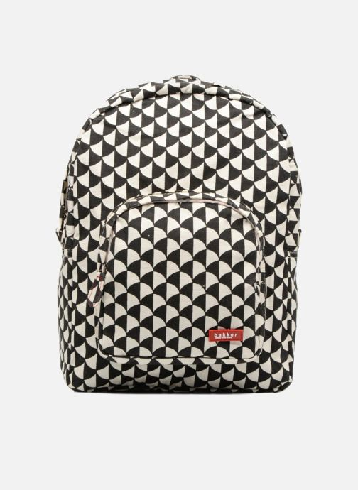 Scolaire Bakker Made With Love Matahari Backpack Grand Multicolore vue détail/paire
