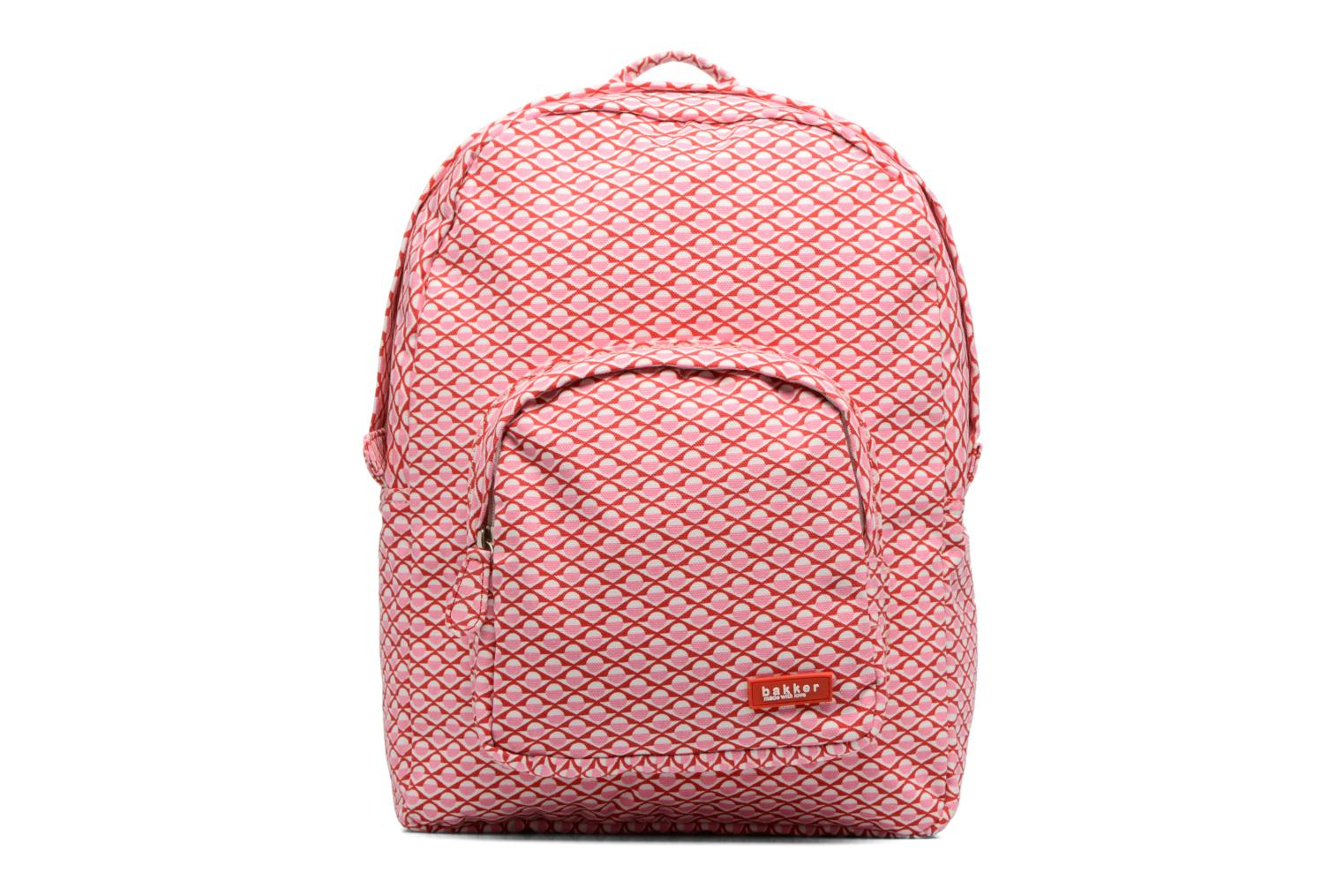 With Made BACKPACK Love Bakker CHINE GRAND 8w5qPd