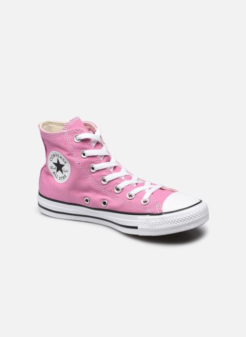Sneakers Converse Chuck Taylor All Star W Roze detail