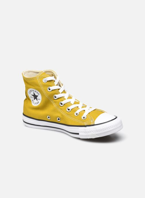 Sneakers Converse Chuck Taylor All Star W Geel detail