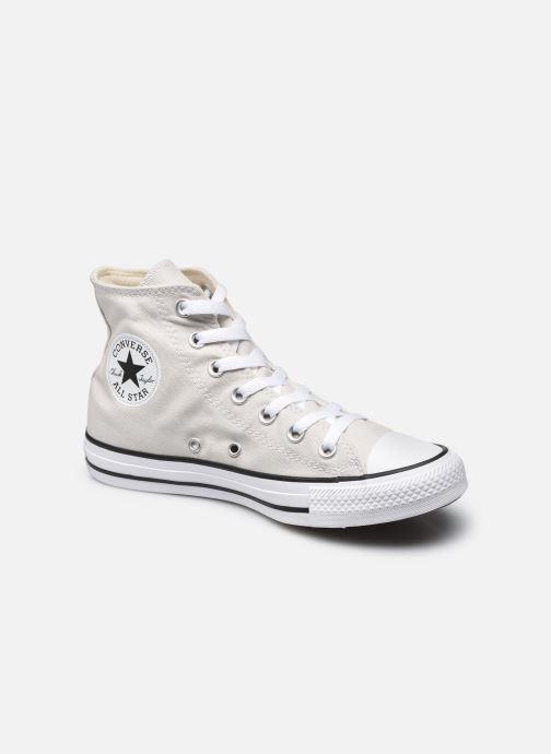 Sneaker Converse Chuck Taylor All Star W grau detaillierte ansicht/modell