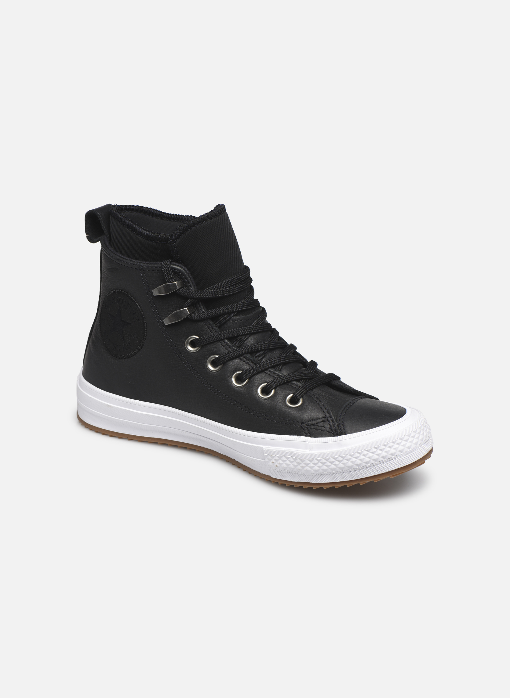 Sneakers Dames Chuck Taylor WP Boot WP Leather Hi