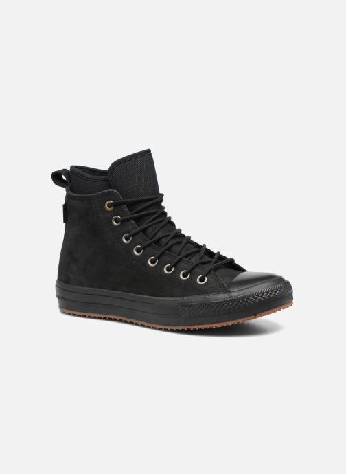 82ac6420e87 Converse Chuck Taylor WP Boot Nubuck Hi (Zwart) - Sneakers chez ...
