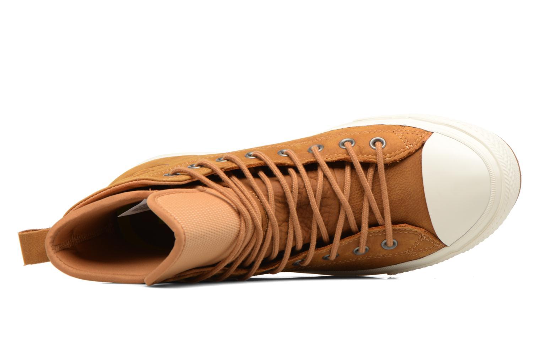 Sneakers Converse Chuck Taylor WP Boot Nubuck Hi Bruin links